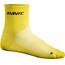Mavic Cosmic Mid Fietssokken geel